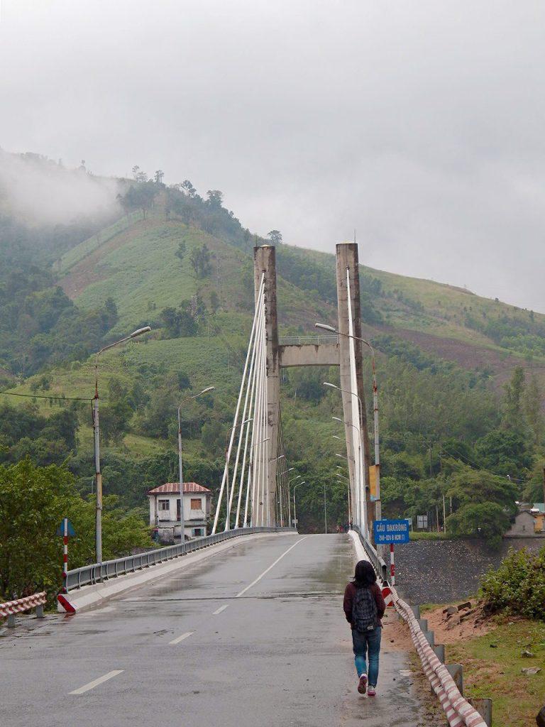Vietnam - first solo trip