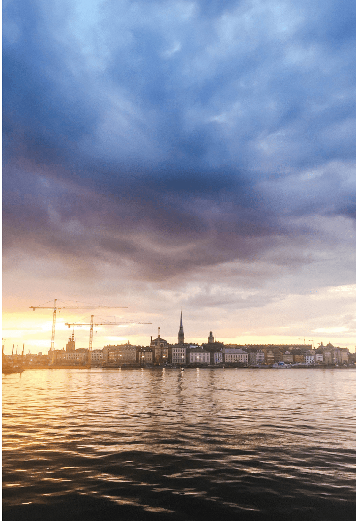 3 Days in Stockholm – Your Perfect Itinerary