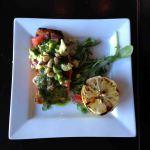 Taberna Tapas has got to be one of my favorite restaurants in Durham! #TriangleBucketList