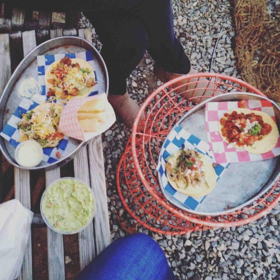 A spring weekend exploring restaurants in D.C.! | Teaspoon of Nose