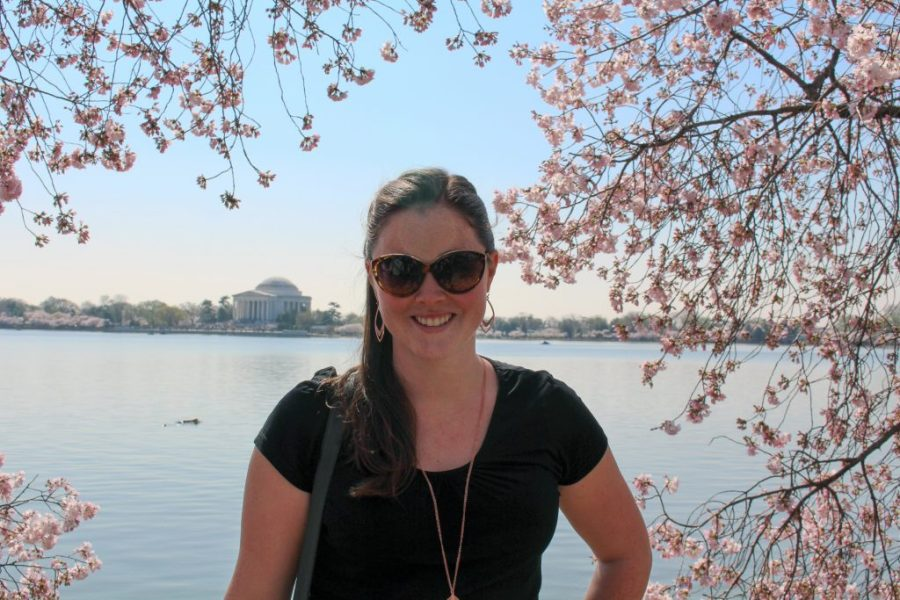 A spring weekend eating and exploring through DC! | Teaspoon of Nose