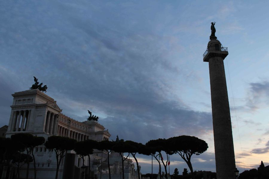 The best of Rome!