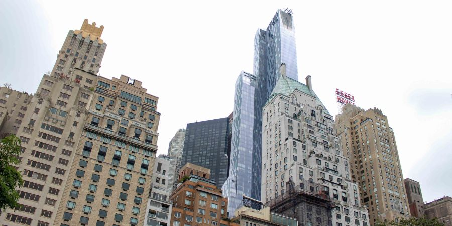 Don't waste a long layover! Here's how to spend 12 hours in NYC!