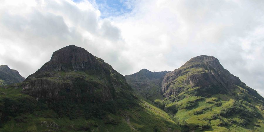 If you go to Scotland, don't skip the Highlands! There's so much to see and experience! We took a day trip with The Hairy Coo touring company and it was the best way to see a lot in a day!