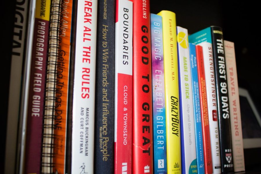The best books of 2017? Here's my nonfiction favorites! | Teaspoon of Nose
