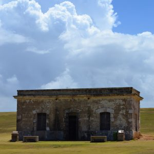 If you visit San Juan, Puerto Rico, exploring the El Morro fortress is a must! | Teaspoon of Nose
