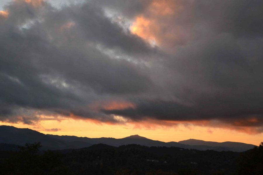 Weekend getaway in the Blue Ridge Mountains! | Teaspoon of Nose