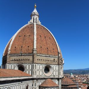Exploring Florence's Duomo is not to be missed on any trip to Italy!   Teaspoon of Nose