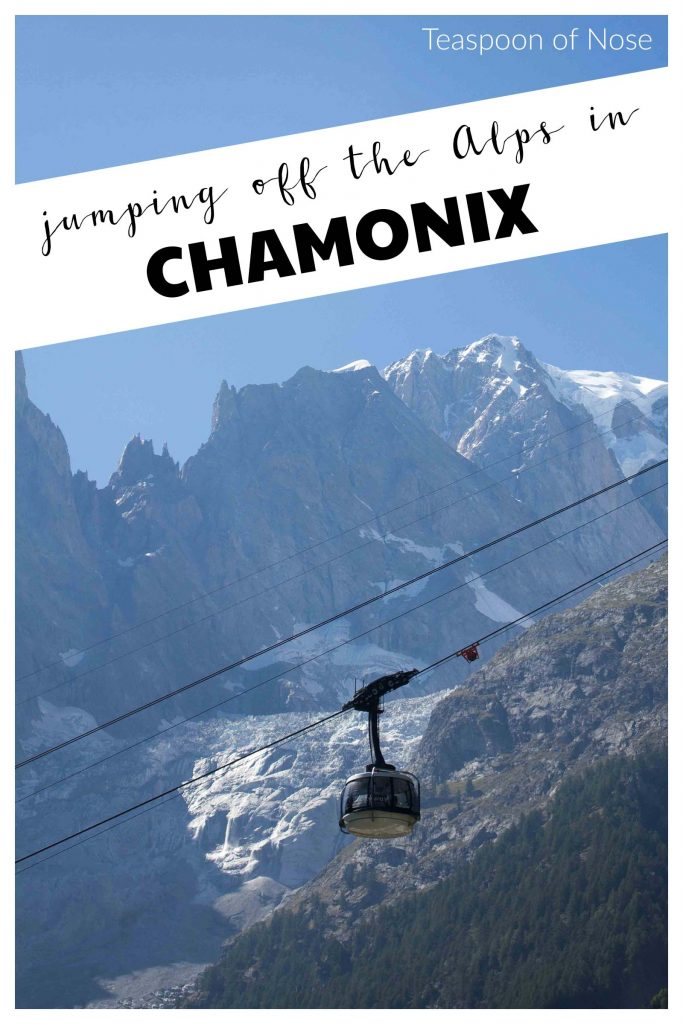 A few of my favorite things about Chamonix! | Teaspoon of Nose