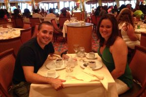 Our cruise on the Carnival Valor - why we chose it and what we did!   Teaspoon of Nose