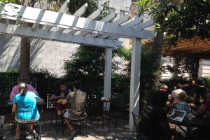 Eli's Table in Charleston is a great option for brunch! | Teaspoon of Nose