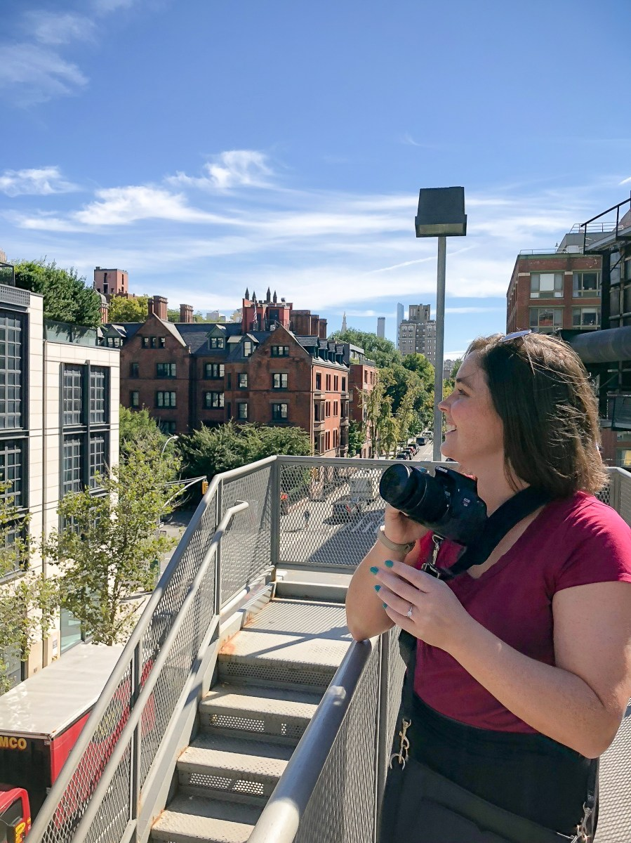 """If you're looking for a more """"local"""" feel for New York City, you should 100% check out the West Village! All the local vibes with cheaper accommodation and so much fun! 