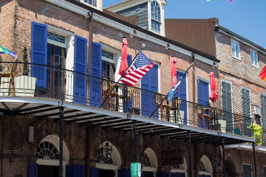 In a city so packed with corners to explore, it can be hard to know where to start. Today we're sharing how to spend your first weekend in New Orleans!
