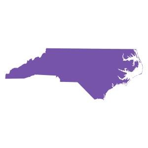North Carolina state travel guide