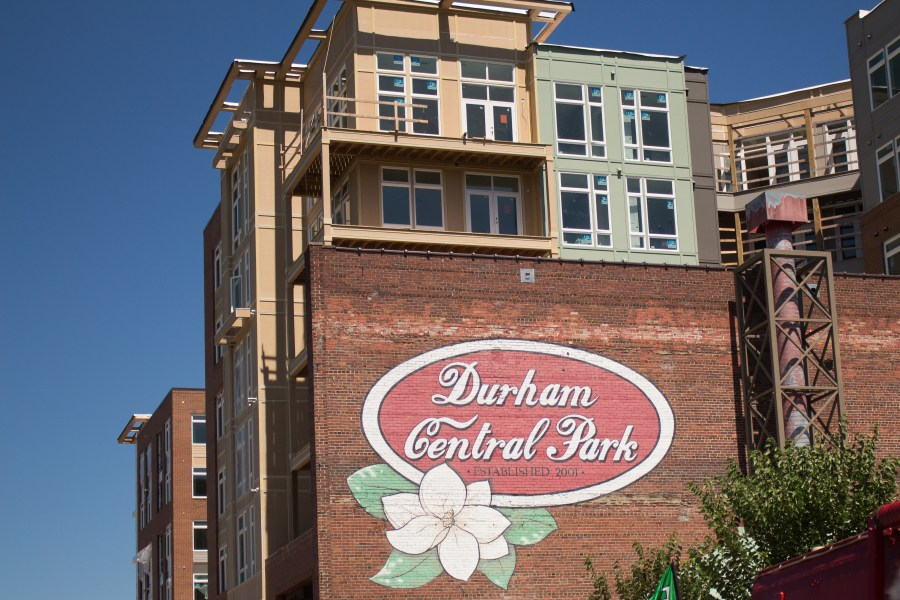 These five durham restaurants are my constant favorites in a city with so much great food!