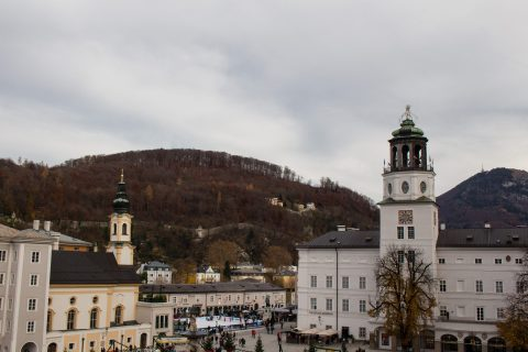 Salzburg has shot up to the top of my list of favorite European cities, and the best way to see it is with the Salzburg Card! Today I'm giving a peek into what it covers and the best things to see with it.