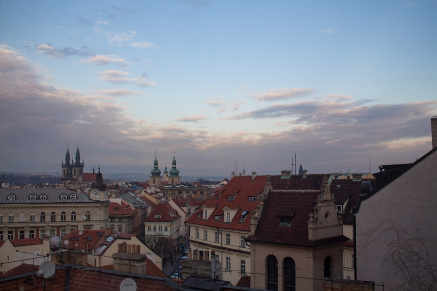 This Prague travel guide will give you the overview you need to plan a trip to Praha! Prague is packed with beauty but also inexpensive to visit, meaning ...