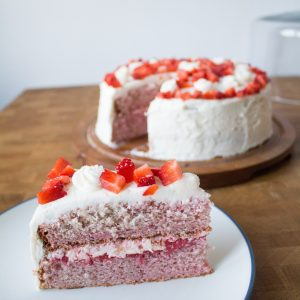 Cakes & cupcakes | Desserts | Teaspoon of Nose