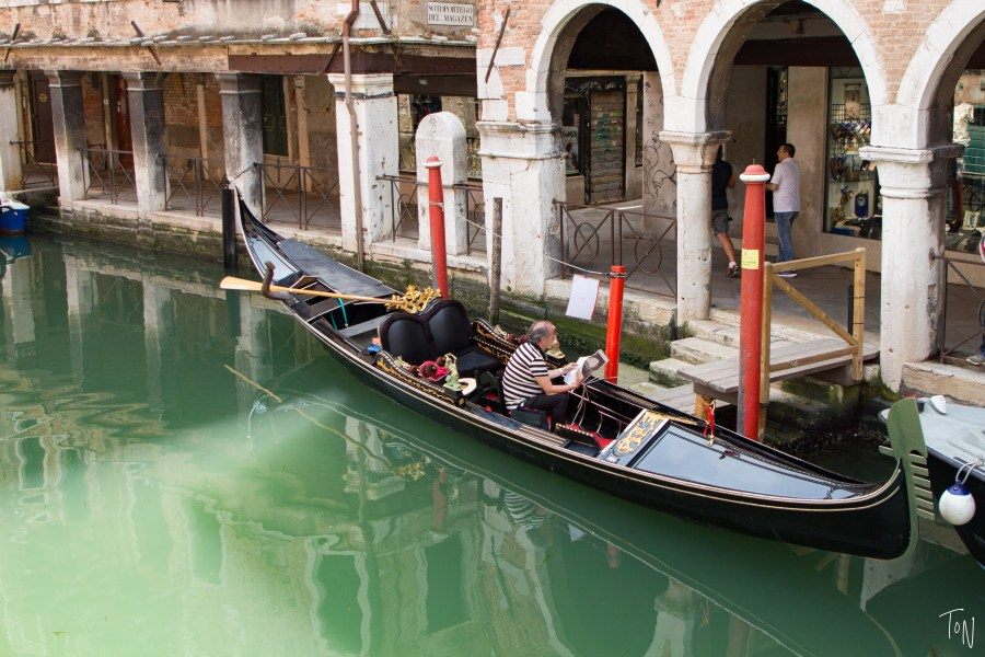 Venice without tourists has even more magic. Here's an inside look at what the city felt like just after quarantine!