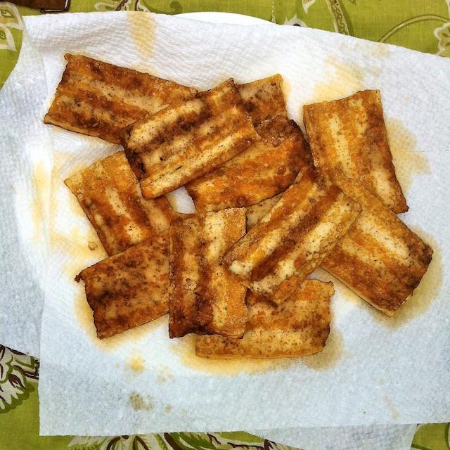Grilled Tofu BLT Sammies   TeaspoonofSpice.com