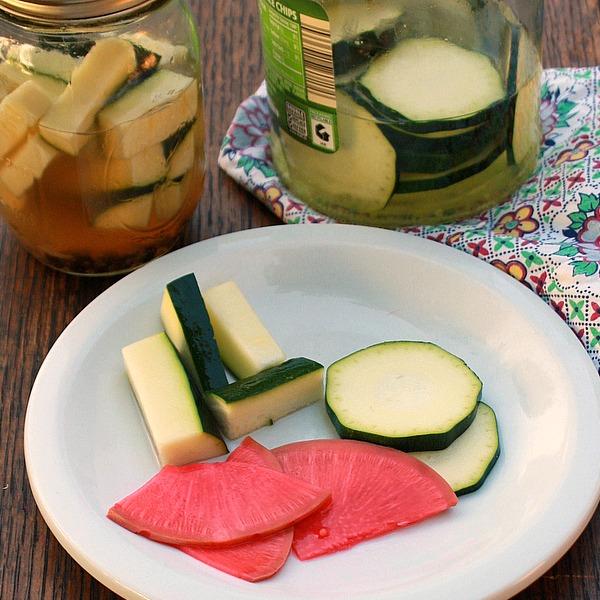 Easiest Pickles Ever  TeaspoonOfSpice.com