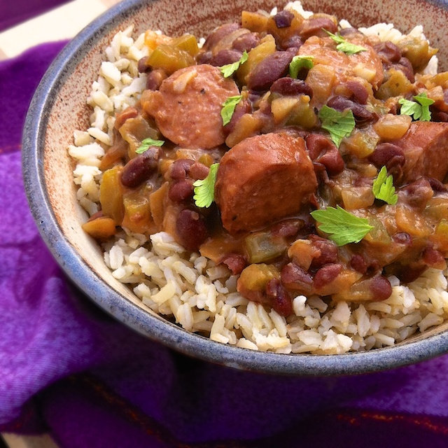 Easy louisiana red beans and rice forumfinder Choice Image