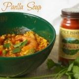 Paella Soup   Teaspoonofspice.com