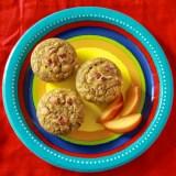 Bacon & Egg Breakfast Muffins | Teaspoonofspice.com