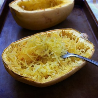 How to Cook Spaghetti Squash: 6 Spaghetti Squash Sauces