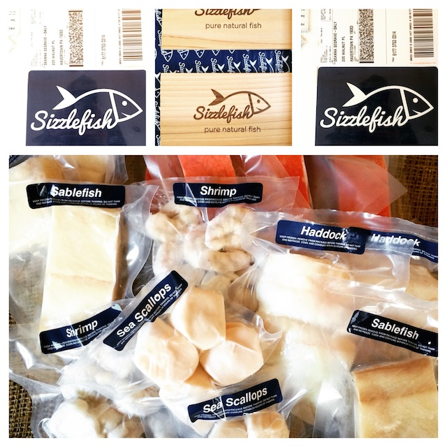 We're giving away one Paleo Prime sample pack of Sizzlefish! (Contest ends 2/6/15.)