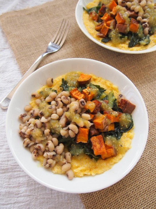 How to Make Healthy Grits - Comfort Food Breakfasts