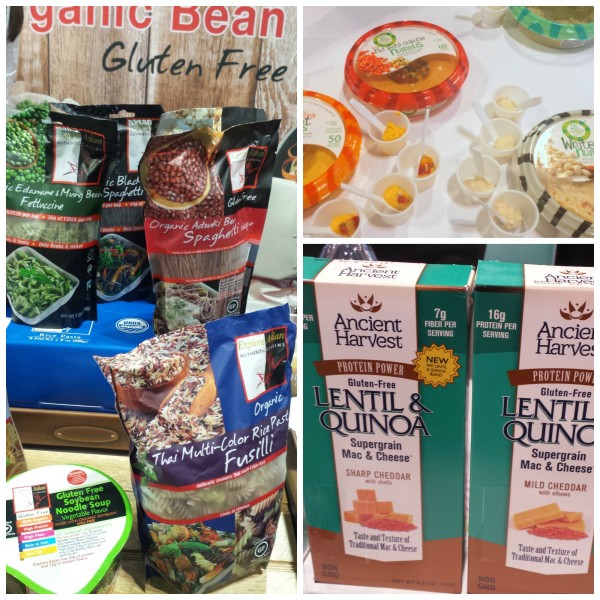 Nutrition Trends | FNCE Round Up @tspcurry