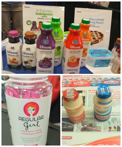 2015 Nutrition Trends | FNCE Round Up @tspcurry