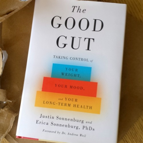 3 Easy Ways to get a Good Gut | @tspcurry