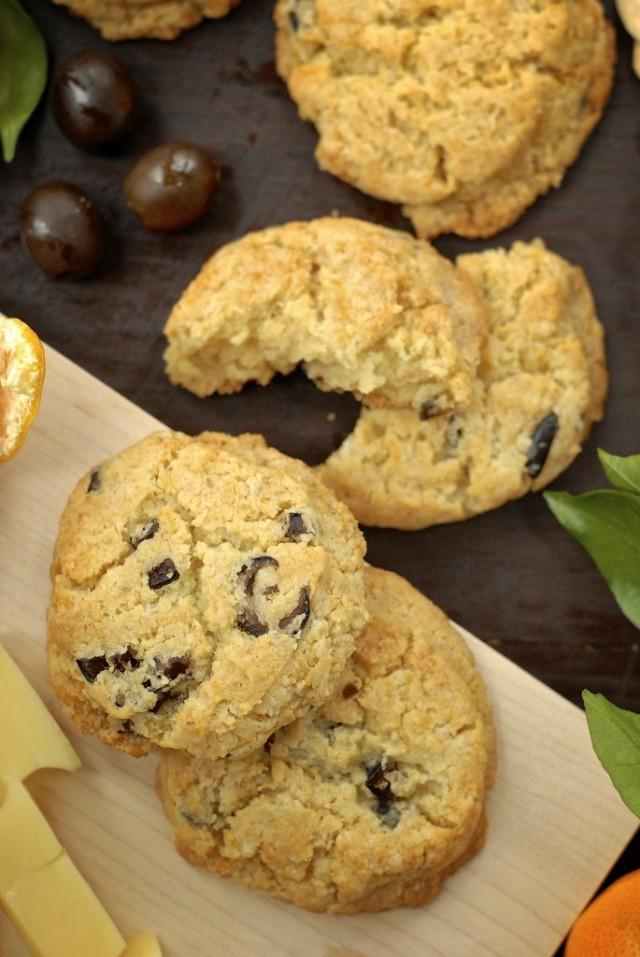 #HealthyKitchenHack - How to Make Gluten-Free Flour | @tspcurry