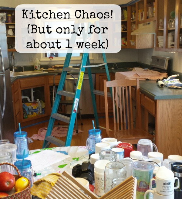 Avoid Take-Out During Kitchen Remodel - Make one of these 40 NO-COOK MEALS | @tspcurry