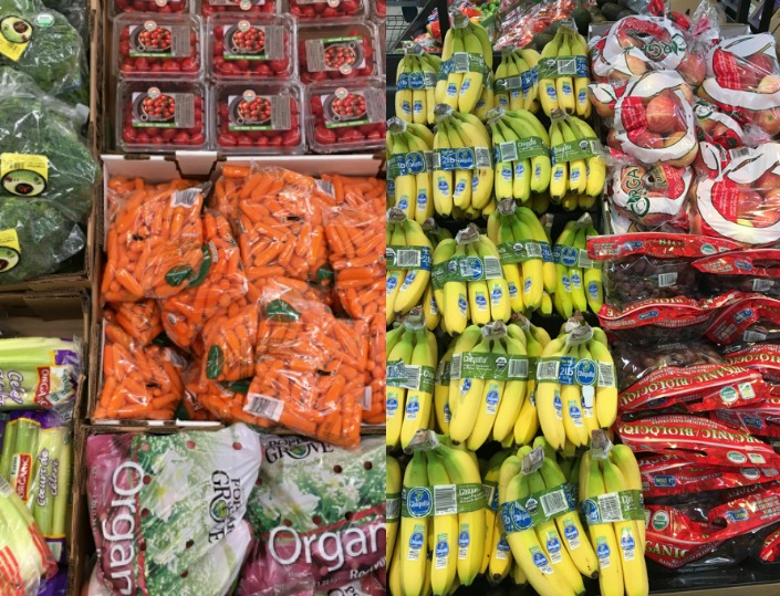 10 Reasons To Shop At ALDI - Fresh Produce for Less