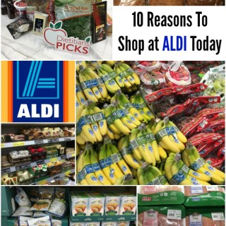 10 Reasons To Shop At ALDI
