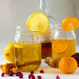 How to Make a Healthy Hot Toddy | 3 Hot Toddies To Try