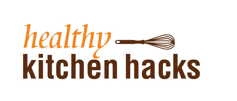 "Healthy Kitchen Hacks -Check out our shortcuts and ""aha"" tips on healthy and delicious cooking at Teapoonofspice.com"