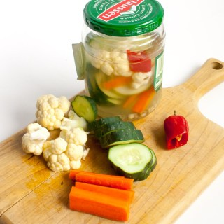 3 Easy Ways To Make Homemade Pickles | Healthy Kitchen Hacks