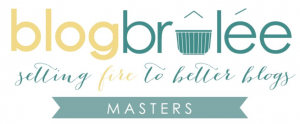 Blog Brulee Masters