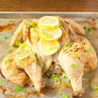 HOW TO COOK A CHICKEN QUICKER   @TspCurry