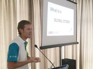 AU HC Global Citizen