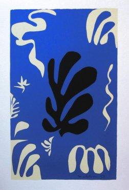 Matisse original 1