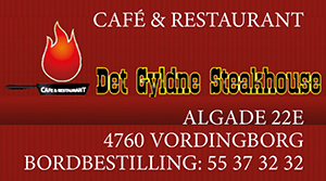 Det Gyldne Steakhouse