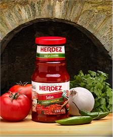 Herdez - Salsa
