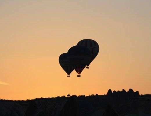 tur til cappadocia, ferie i cappadocia, cappadocia, dansk tur til cappadokia