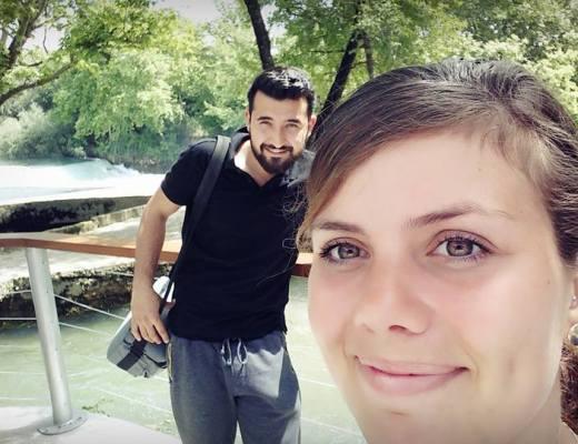 Side, tyrkiet Side, feriebyen side, på ferie i Side, kæresteweekend i Side