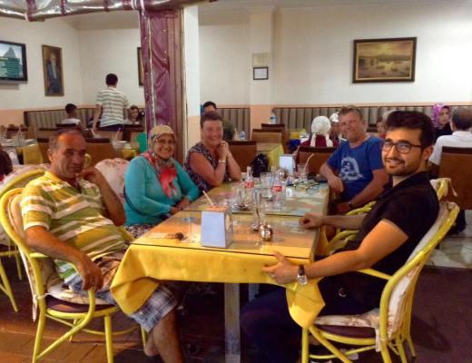 Tea Tougaard blog, blog om tyrkiet, blog om alanya